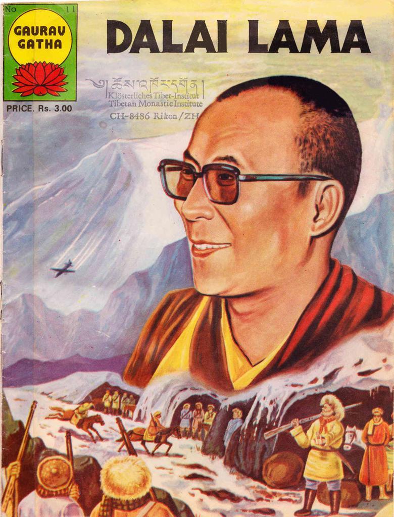 Allt fler dorrar stangs for dalai lama