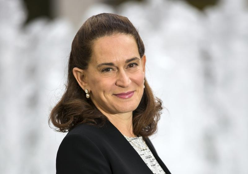 Debora Spar will be the 10th president of Lincoln Center after serving as president of Barnard College.