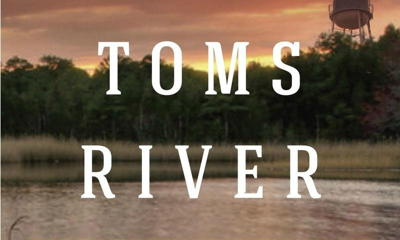 Cover of <em>Toms River: A Story of Science and Salvation</em>