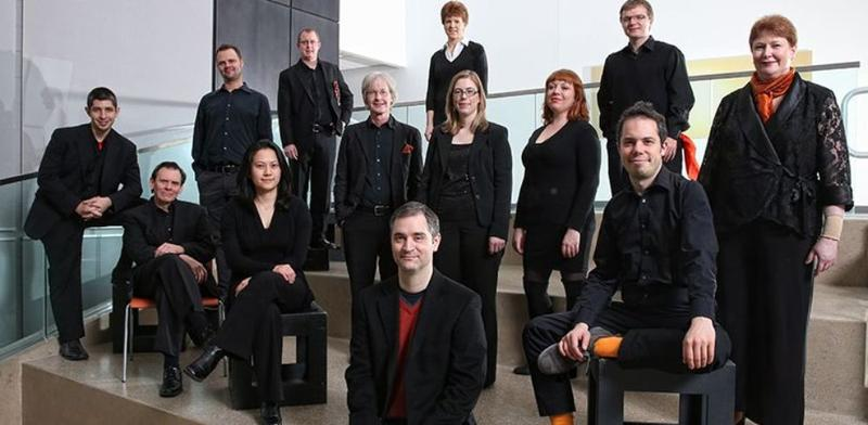 MidAmerican Center for Contemporary Music at Bowling Green State University