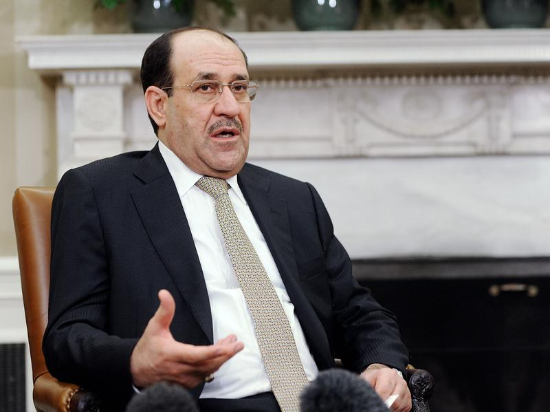 Will Prime Minister Nouri al-Maliki be able to unite Iraq's various factions, or will he be forced out?