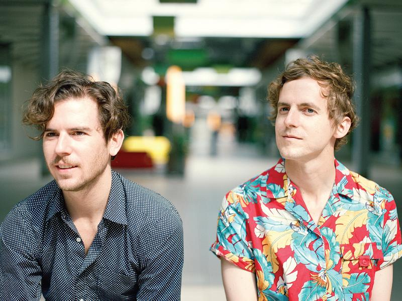 The Generationals fourth album 'Alix'