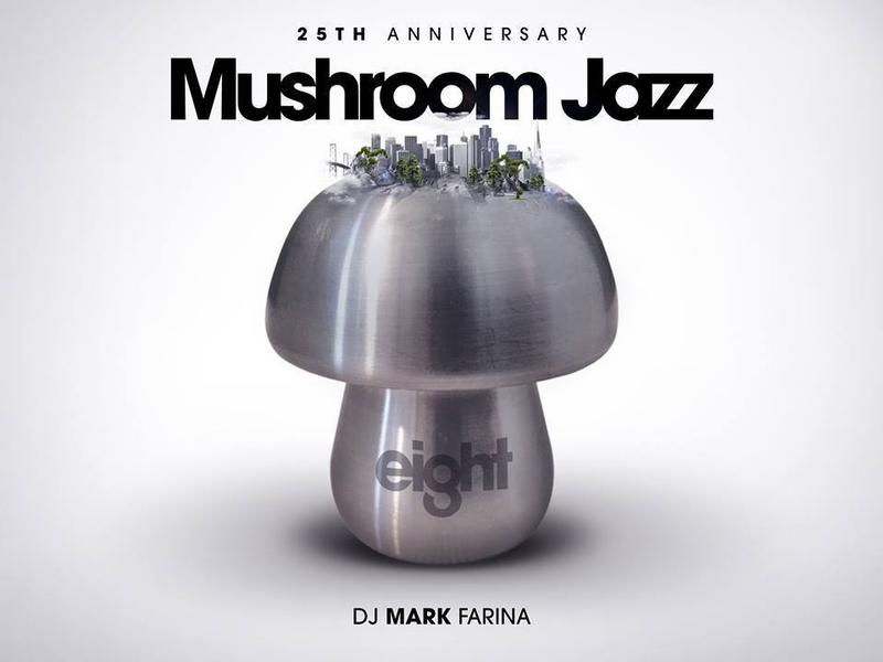 This week's episode of <em>Metropolis</em> features a guest DJ mix from Mark Farina, whose <em>Mushroom Jazz</em> compilation series celebrates its 25th anniversary this summer.