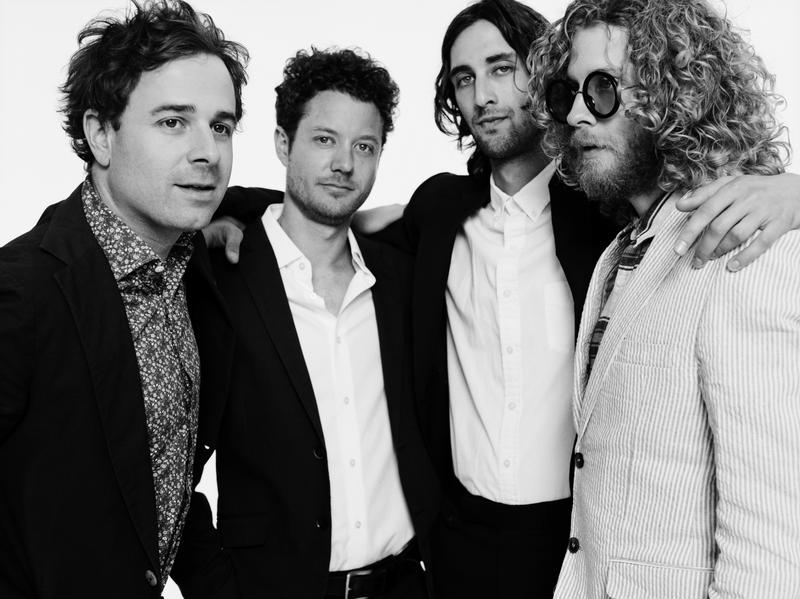 Dawes' new album, <em>We're All Gonna Die</em>, comes out Sept. 16.