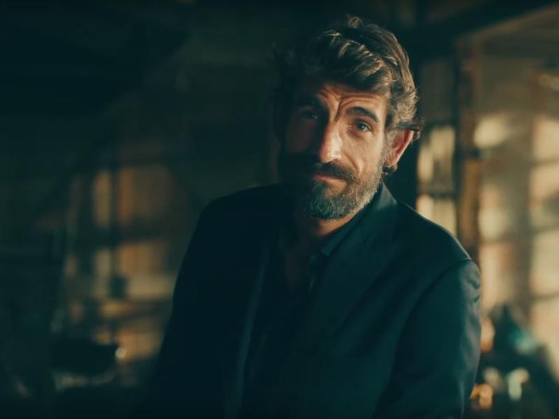 A still image shows the new Most Interesting Man in the World from Dos Equis' popular ad series.