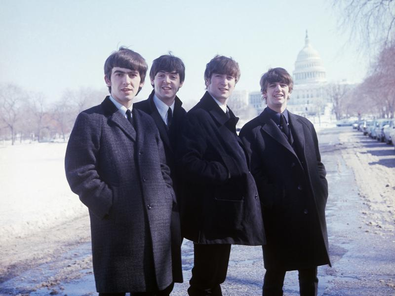 When The Beatles embarked on tour in the U.S. in 1964, reporter Larry Kane was along for the ride.