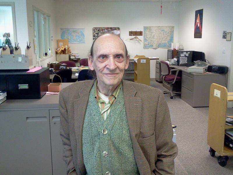 Robert Morin left $4 million to his longtime employer, the University of New Hampshire.