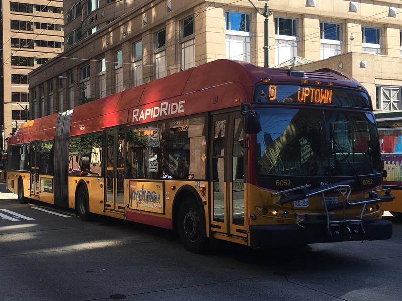 Seattle's ballot measure ST3 would increase sales and motor vehicle taxes to raise $54 billion over 25 years, to build and expand light rail, commuter rail and bus rapid transit.