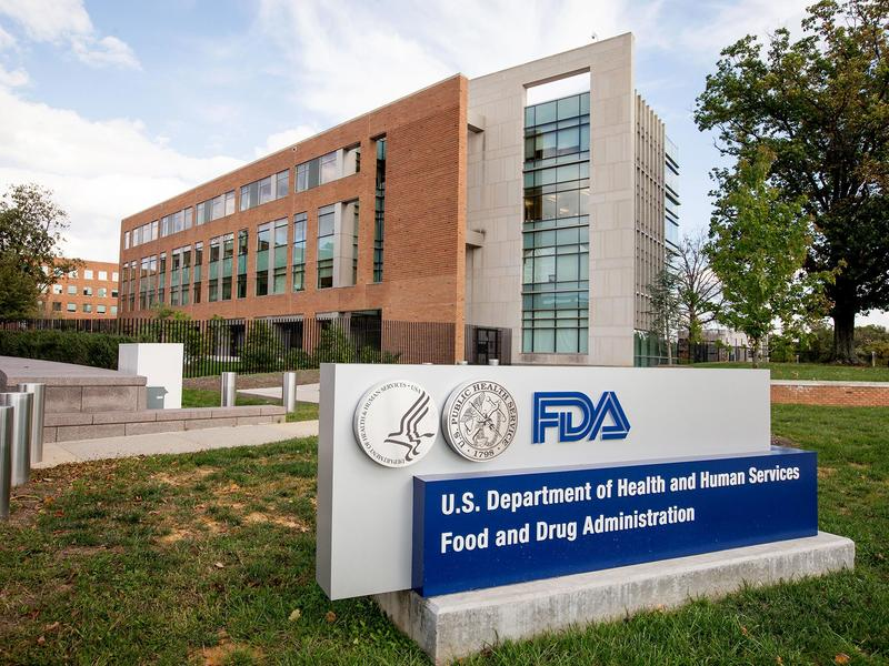 A job reviewing drug applications at the Food and Drug Administration can be the springboard for a career in industry.