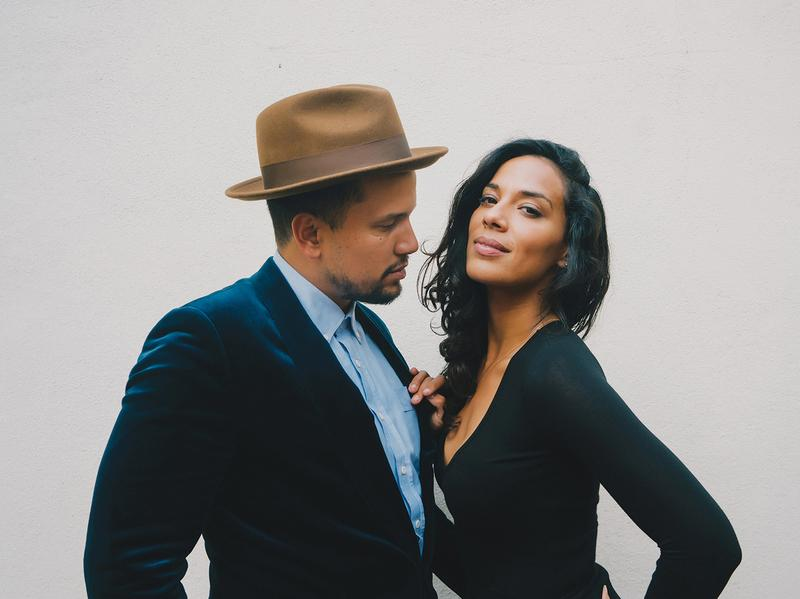 Johnnyswim's new album, <em>Georgica Pond</em>, comes out Oct. 14.
