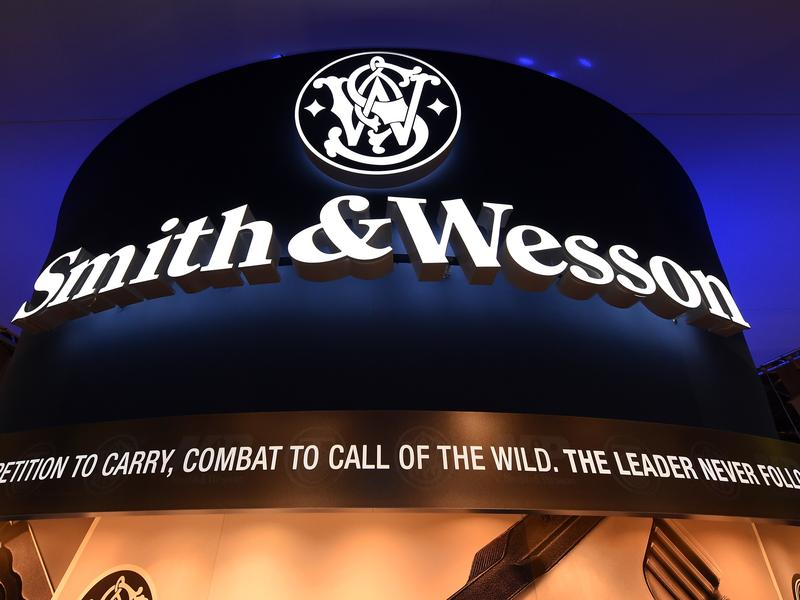 Founded in 1852, Smith & Wesson's current owner is getting a name change, although the guns will keep their famous name.