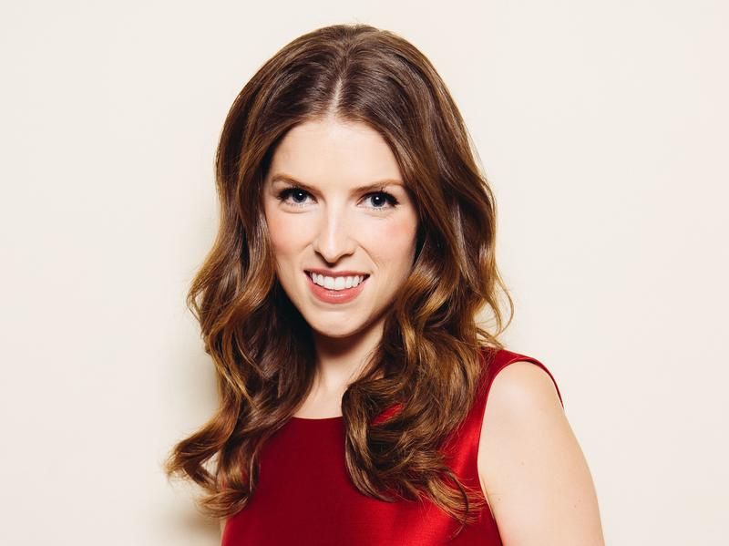 Anna Kendrick began performing in community theater when she was 6; by 12 years old, she had made it to Broadway.
