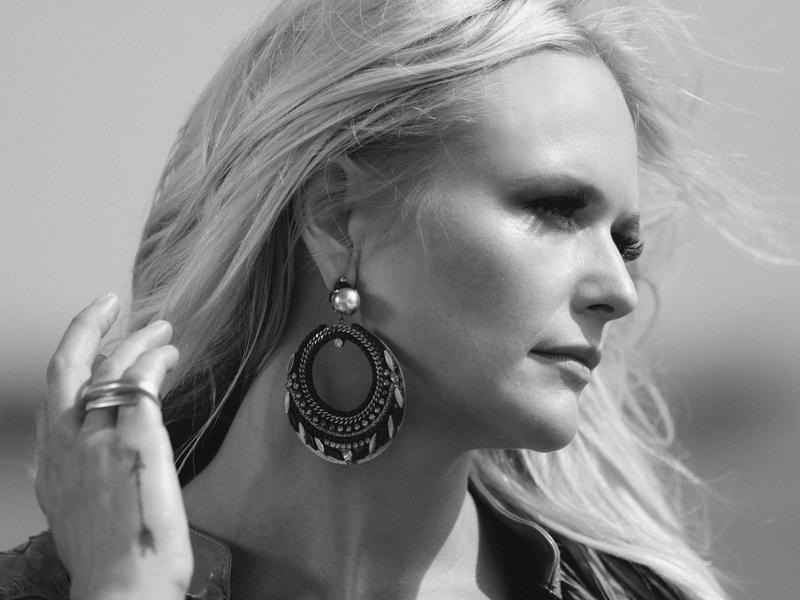 Miranda Lambert's new album, <em>The Weight of These Wings, </em>comes out Friday.