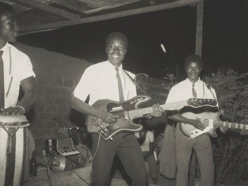 Volta Jazz, also known as Orchestre Volta-Jazz, was one of the most prominent Bobo Dioulasso bands of the '60s and '70s.
