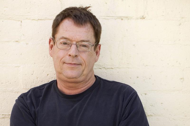 Activist Cleve Jones in 2009. (Philip Scott Andrews/AP)