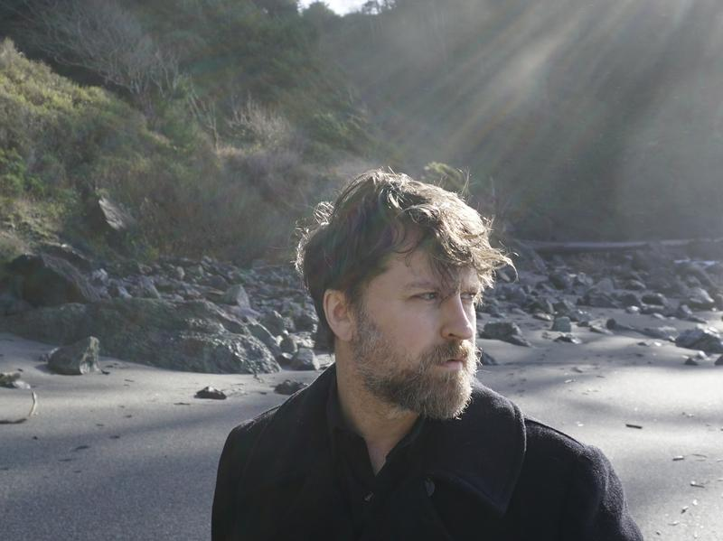 Six Organs of Admittance's new album, <em>Burning The Threshold</em>, comes out Feb. 24, 2017.
