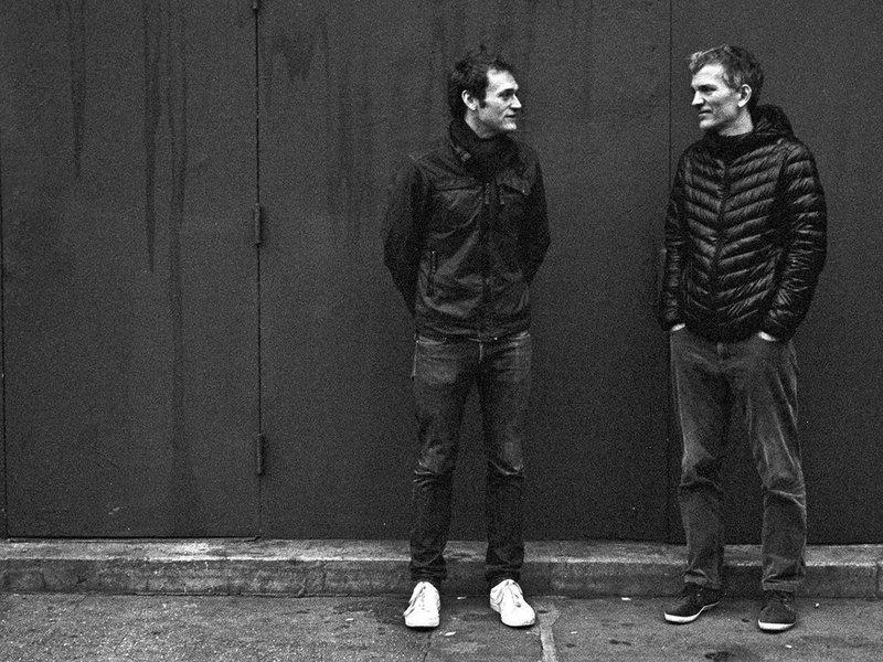 Chris Thile & Brad Mehldau's forthcoming, self-titled album is on <em>World Cafe</em>'s radar for 2017.