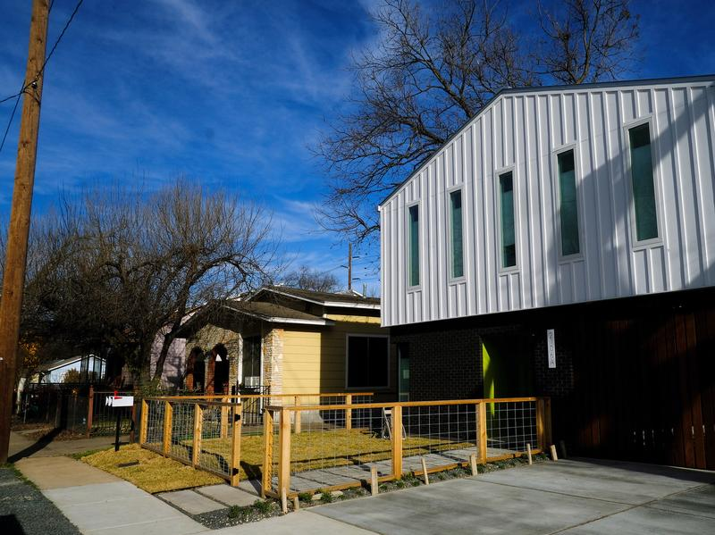 Austin is phasing out and banning short-term rentals, causing some owners to fight back. Other homeowners will be glad to see them go. In East Austin, this type of rental property is mixed in with regular homeowners