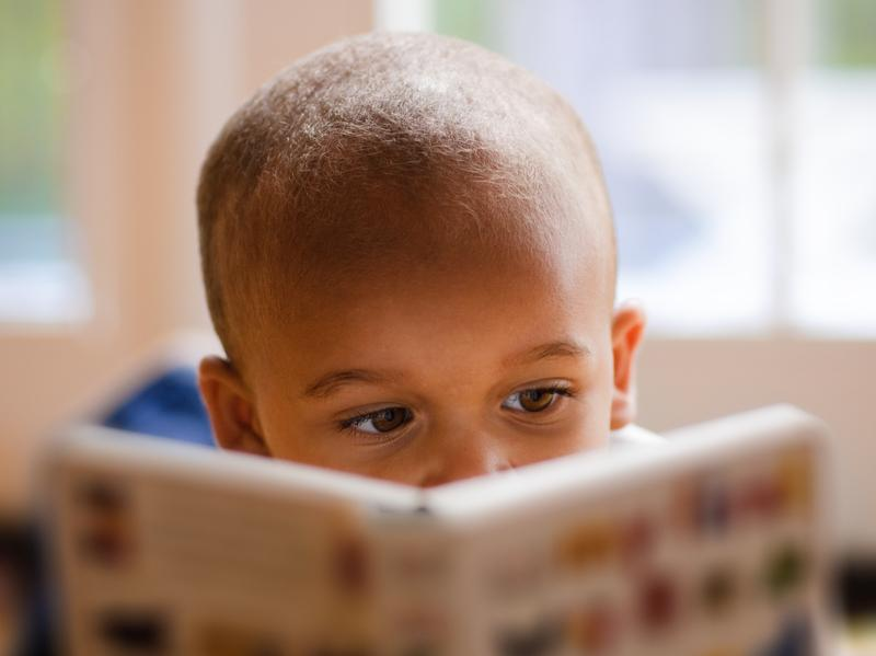 In 2016, people of color were the protagonists in 22 percent of children's literature.