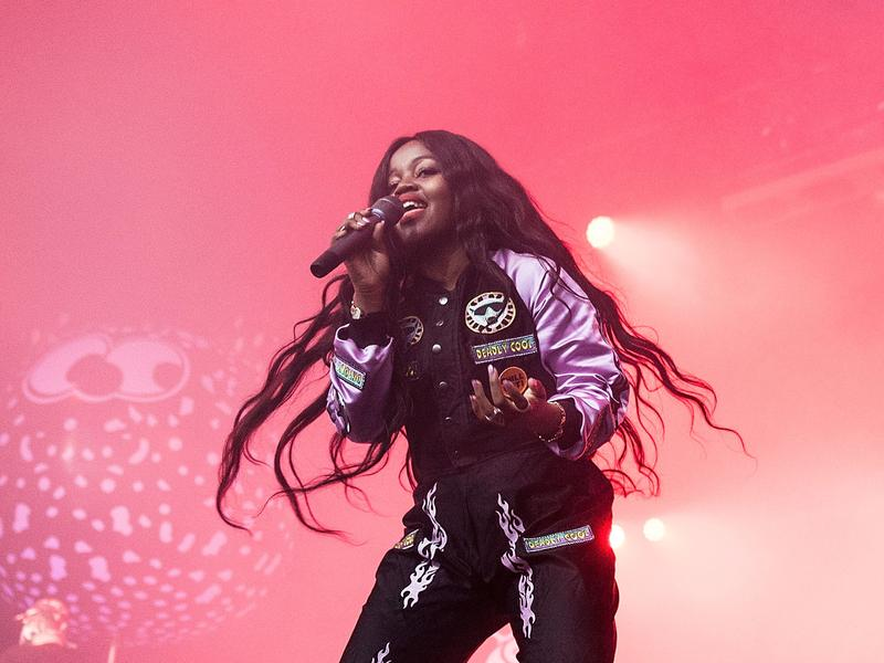 Tkay Maidza is performing at this year's South By Southwest music festival.