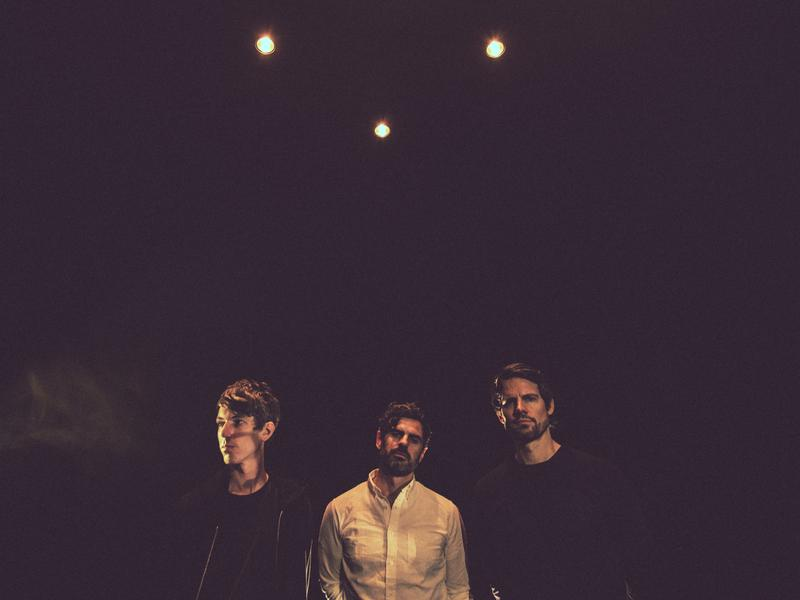This week's episode of <em>Metropolis</em> features a track by Tycho.