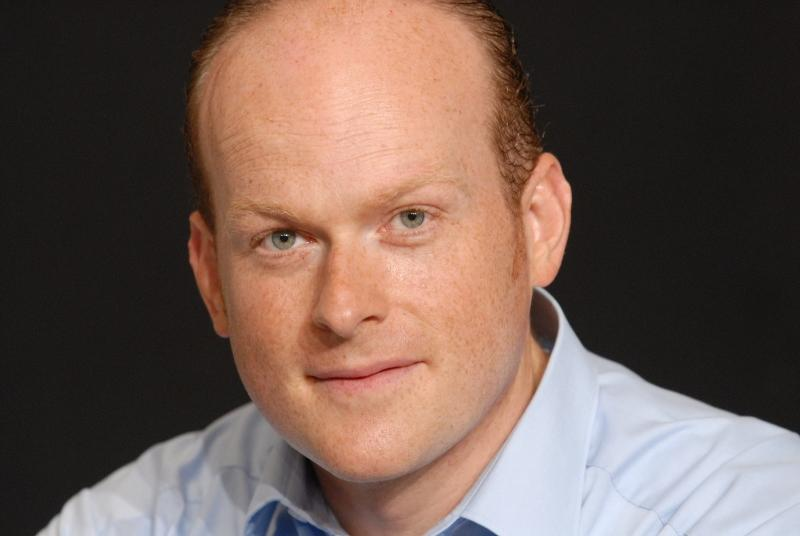 Colin Balzer