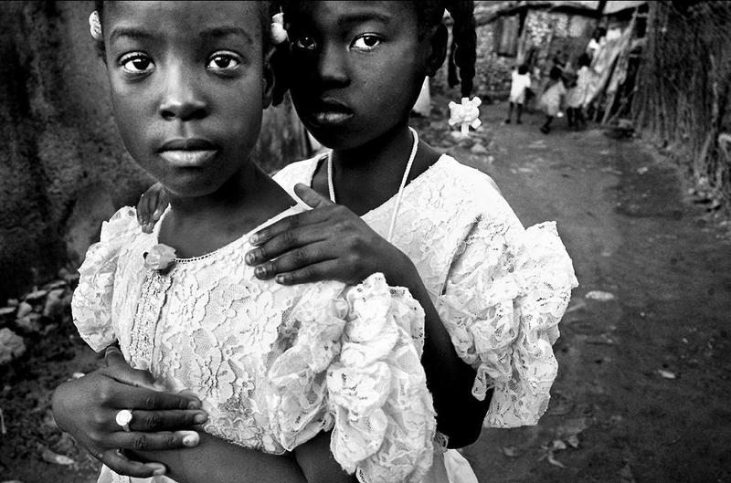 Innocence, Port-de-Paix, Haiti
