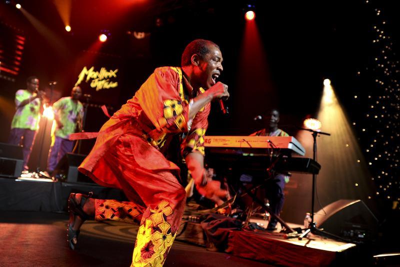 Fela Kuti: Firebrand, Innovator, and Rebel | The Takeaway | WNYC Studios