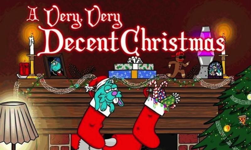2014s best alternative christmas tunes - Best Alternative Christmas Songs
