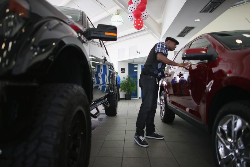 Subprime Auto Loans The Next Bubble To Burst The Takeaway Wnyc