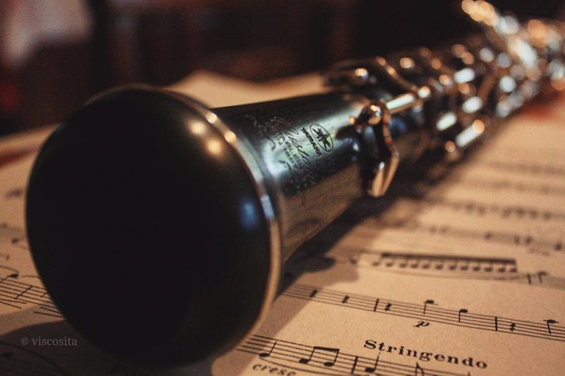 This oboe thing is pretty important, but why?
