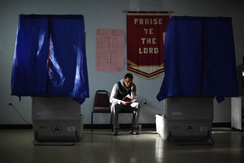 Drawn Out: The Value of a Vote, From Pennsylvania to the Supreme ...