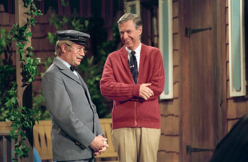 Mister Rogers Neighborhood America S Hometown The Takeaway Wnyc Studios