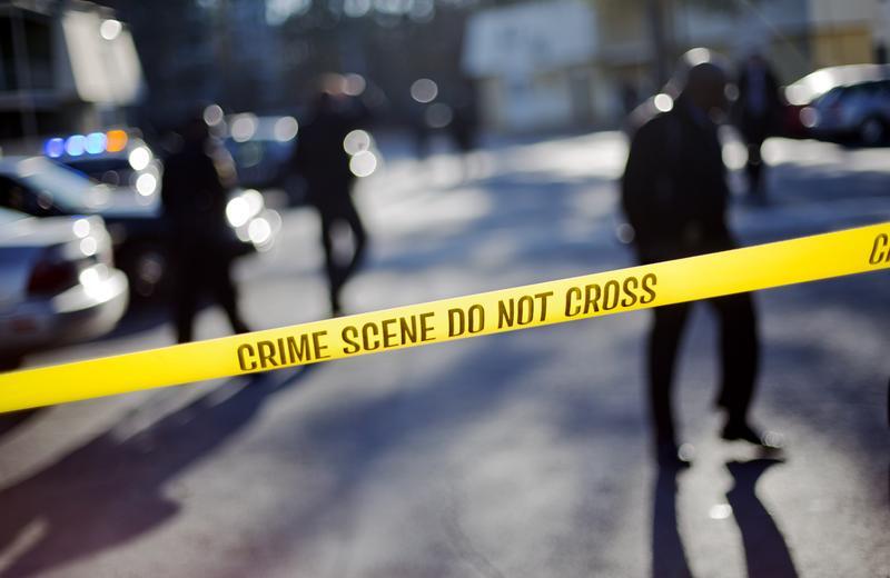 when crime data becomes politicized on the media wnyc Crime Symbols