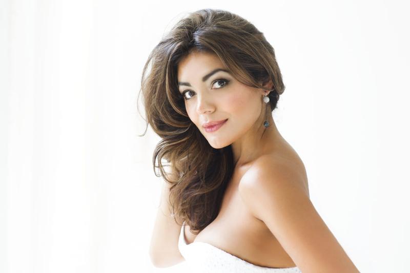 Ailyn Pérez, soprano