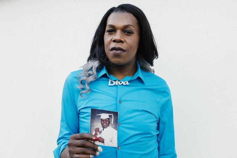 In New Orleans: Big Freedia Bounces Back | Death, Sex & Money | WNYC