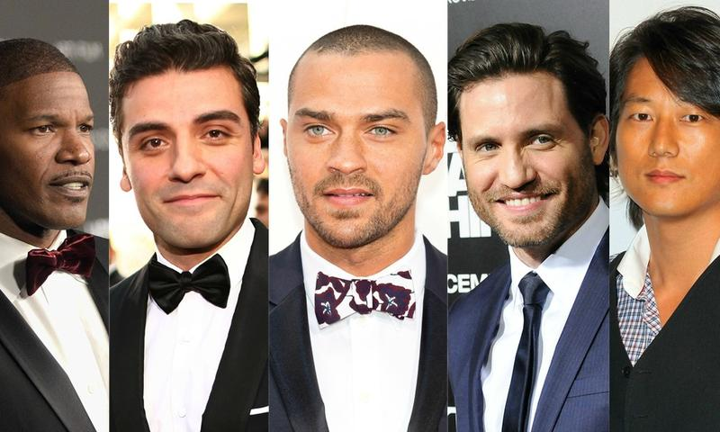 9 Actors Of Color Who Could Totally Play James Bond Studio
