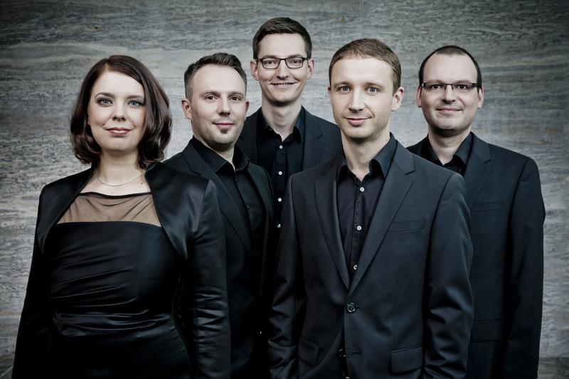 The Calmus Ensemble