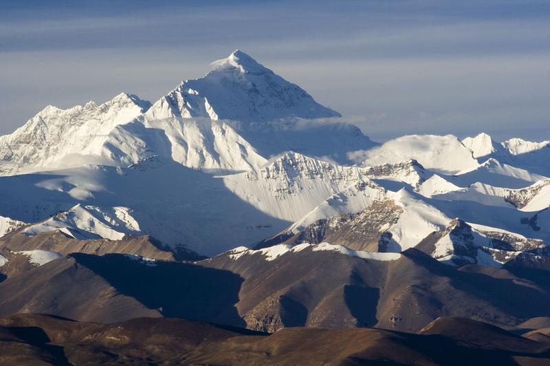 Raha Moharrak: First Saudi Woman to Reach Mount Everest Summit | The