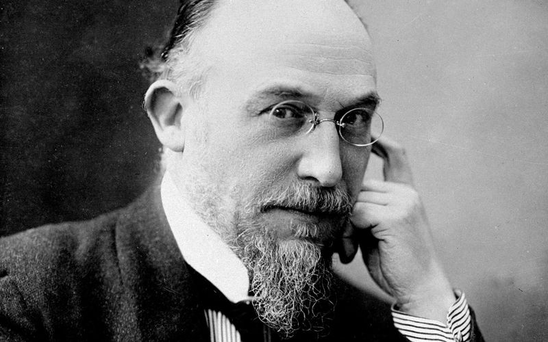 Erik Satie, composer
