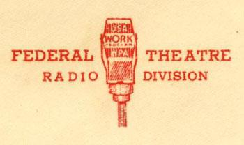 WPA and the Arts   The NYPR Archive Collections   WNYC