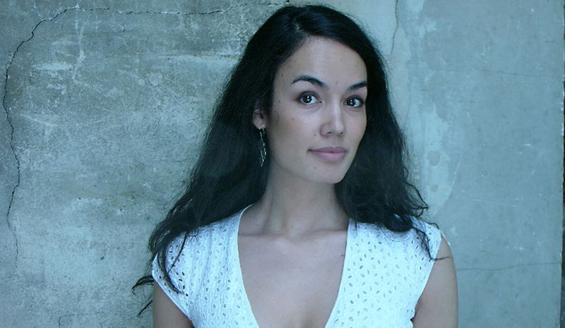 Mezzo-soprano Gaelle Arquez performed as Idamante in Mozart's 'Idomeneo' the Mostly Mozart Festival.