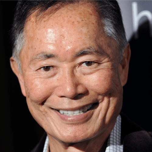 a conversation with george takei on the media wnyc studios