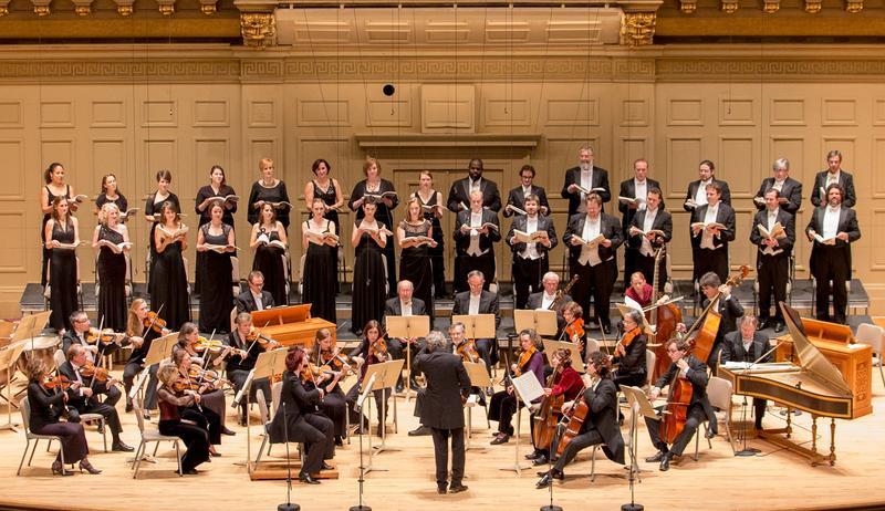 Handel & Haydn Society
