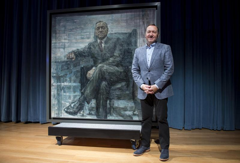 Picture This: President Frank Underwood | The Takeaway | WQXR
