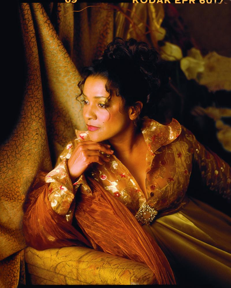 Soprano Kathleen Battle was the subject of a fake Broadway production used to steal $165.000 from investors.