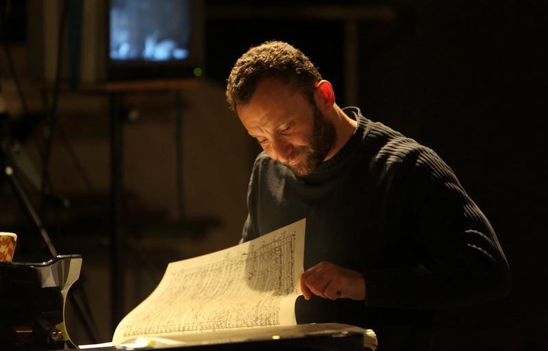 Kirill Petrenko, conductor