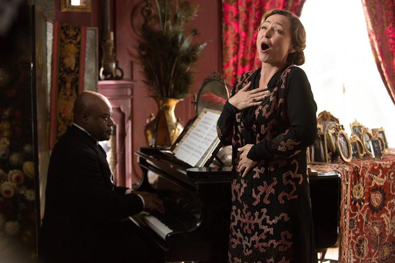 Catherine Frot stars as the title role in 'Marguerite.'