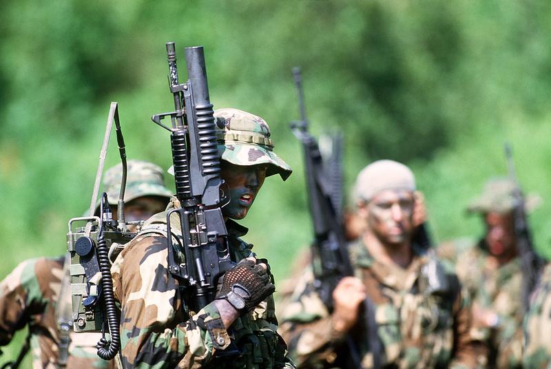 Navy SEAL Who Killed Bin Laden Struggles to Return to