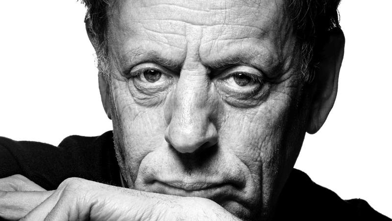 Composer Philip Glass was awarded a National Medal of the Arts.